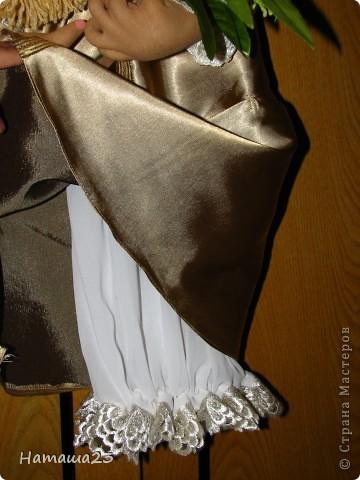 Кукла пакетница Аленушка фото 5