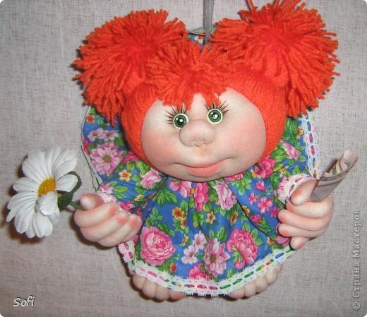 Куклы своими руками попики мастер класс