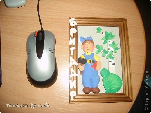 подарочек предпринимателю, который помог сделать ремонт в группе дет. сада фото 1