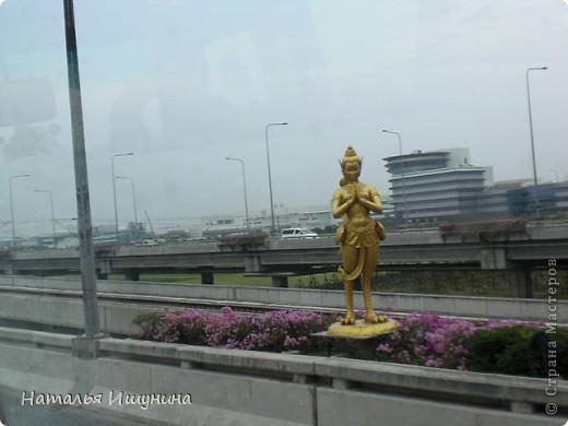 Сегодня выдался свободны день, много гуляла по стране. Увидела много интересных репортажей и фотоотчетов! Насладилась красотой других мест! Решила поделиться своим отчетом и впечатлением от Таиланда фото 1