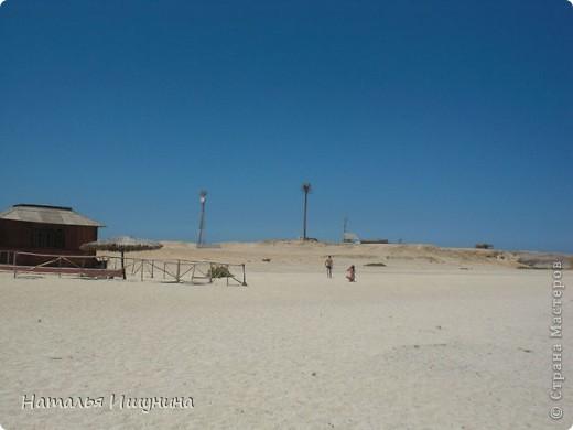 Думаю что Египтом не удивишь никого. Да и, после революции, страна не та! Не стала даже выставлять Хургаду.... Что всегда восхищает-это Красное море и природа.  Вот решила поделится красотой, которая запомнилась мне. На этой фотографии не я, приятельница!  я так и не опустилась с аквалангом. Но красота............ фото 27