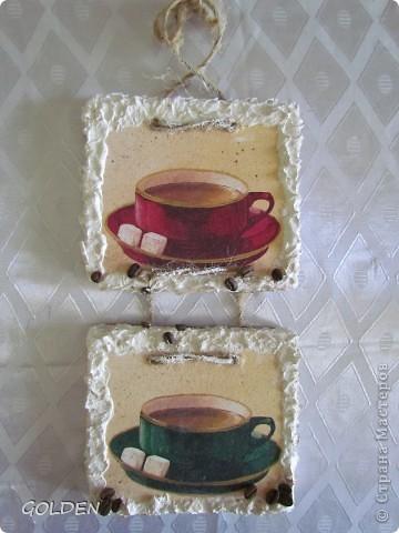 """""""Кофе со сливками"""" фото 2"""