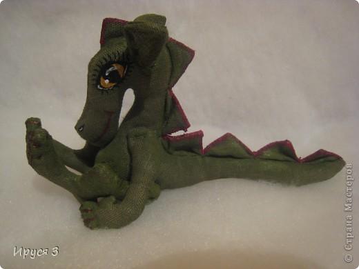 дракончик Гоша фото 4