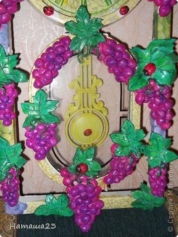 Часы для моей кухни фото 2