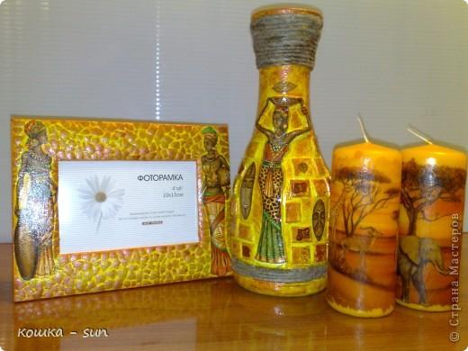 африканские мотивы.... фото 2