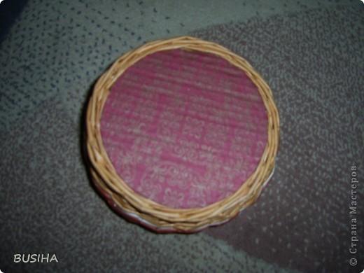 плетенка. покрыта ПВА+вода. фото 2