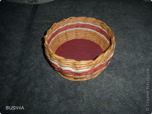 плетенка. покрыта ПВА+вода. фото 1