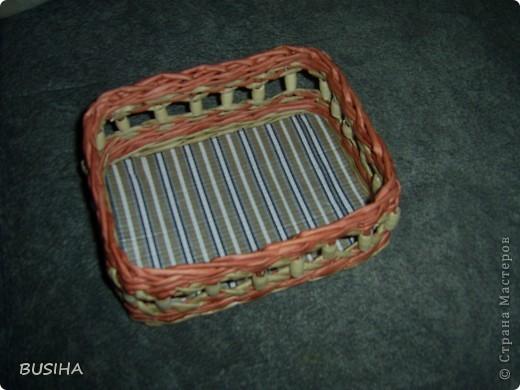 плетенка. покрыта ПВА+вода. фото 3