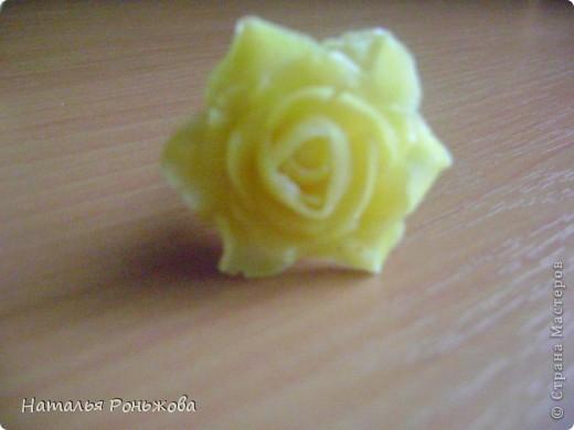 Настенное панно с букетом роз из холодного фарфора! фото 2