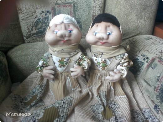 Вот такие бабушки  фото 2