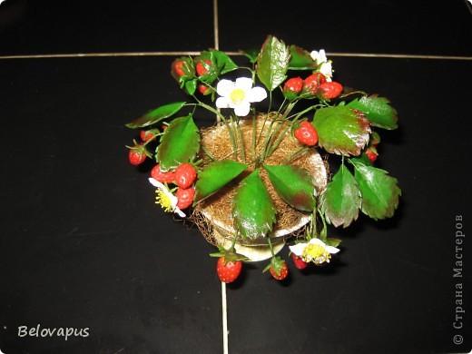 Люблю клубнику фото 3