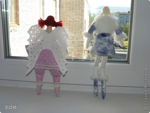 """Делала снегурочку, а получилась Орбакайте из """"Снежной королевы"""" фото 3"""