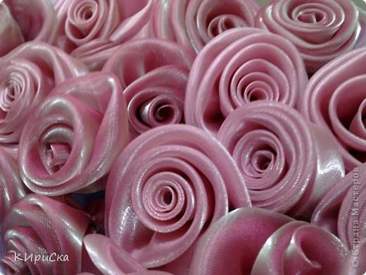 Розы для выпускного платья фото 1