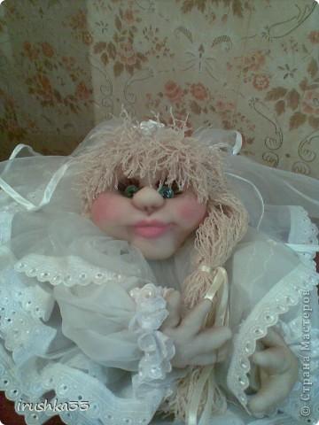 И снова свадьба. фото 4