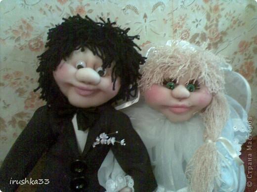 И снова свадьба. фото 1