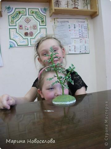 На выставке детского творчества фото 13