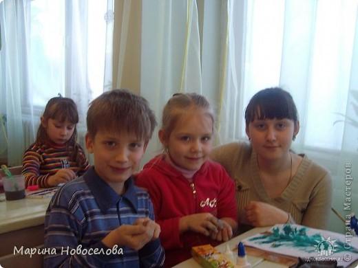 На выставке детского творчества фото 26