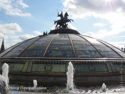 """Скоро закрытие фонтанов.Приглашаю вас на экскурсию, которую недавно посетила. Началась экскурсия с комплекса фонтанов в саду """"ЭРМИТАЖ"""".                                                                                 Апполон. фото 5"""
