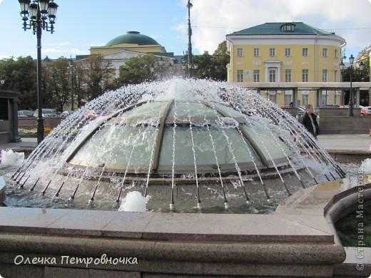 """Скоро закрытие фонтанов.Приглашаю вас на экскурсию, которую недавно посетила. Началась экскурсия с комплекса фонтанов в саду """"ЭРМИТАЖ"""".                                                                                 Апполон. фото 6"""