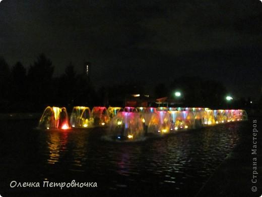 """Скоро закрытие фонтанов.Приглашаю вас на экскурсию, которую недавно посетила. Началась экскурсия с комплекса фонтанов в саду """"ЭРМИТАЖ"""".                                                                                 Апполон. фото 26"""