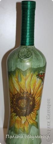 Очередные бутылочки фото 3