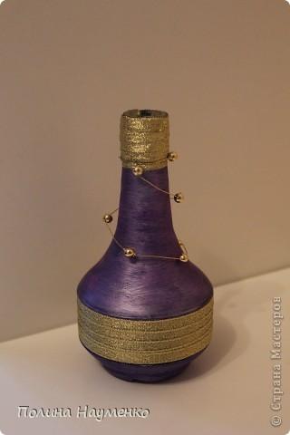 Очередные бутылочки фото 2