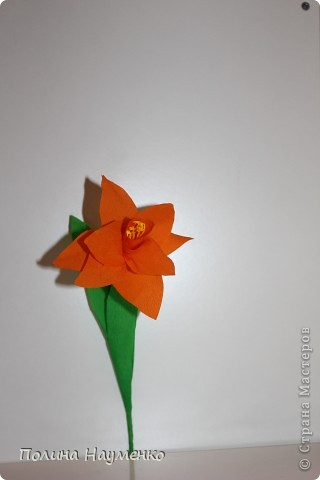 Задумка была Королевская лилия... фото 9