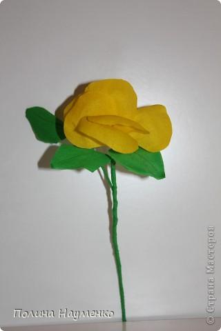 Задумка была Королевская лилия... фото 4