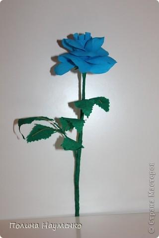 Задумка была Королевская лилия... фото 6