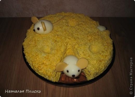 Мышки - норушки фото 1