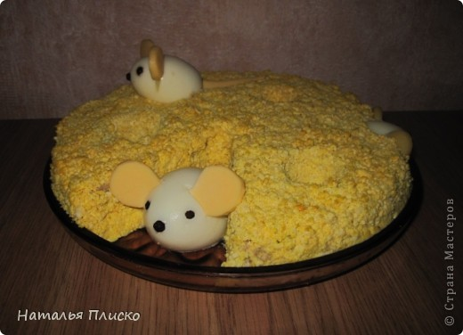 Мышки - норушки фото 2