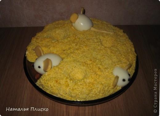 Мышки - норушки фото 3