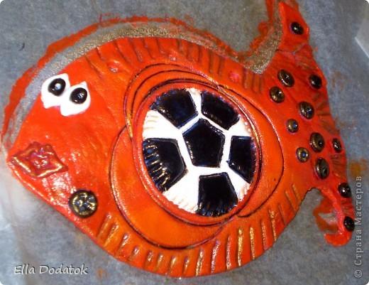 Рыбка для подружки ... !Фанатка ) фото 2