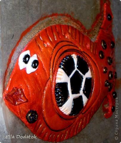 Рыбка для подружки ... !Фанатка ) фото 4