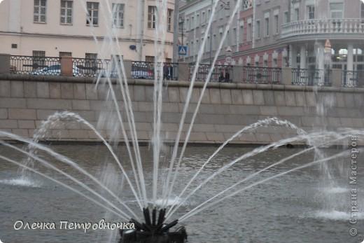 """Скоро закрытие фонтанов.Приглашаю вас на экскурсию, которую недавно посетила. Началась экскурсия с комплекса фонтанов в саду """"ЭРМИТАЖ"""".                                                                                 Апполон. фото 18"""