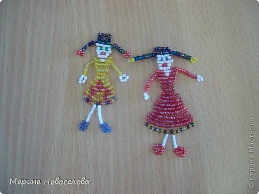 На выставке детского творчества фото 36
