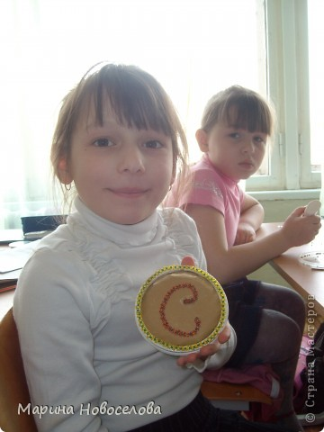 На выставке детского творчества фото 40