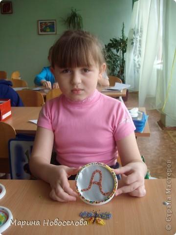 На выставке детского творчества фото 42