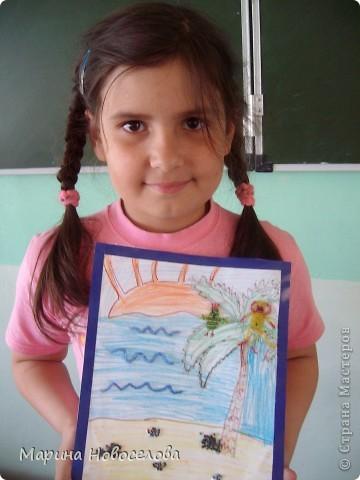 На выставке детского творчества фото 44