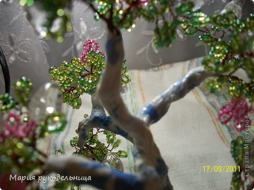 яблонька и мини мастер-класс фото 7
