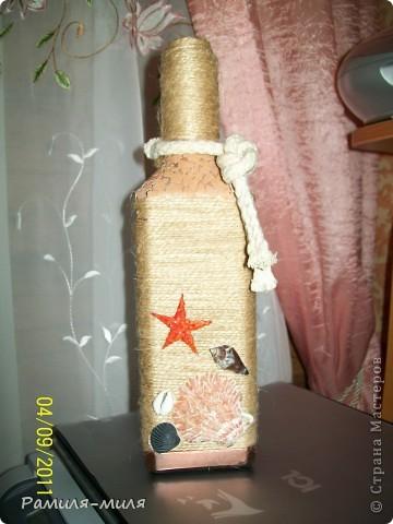 просто бутылочка! фото 1