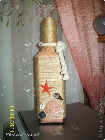 просто бутылочка! фото 2
