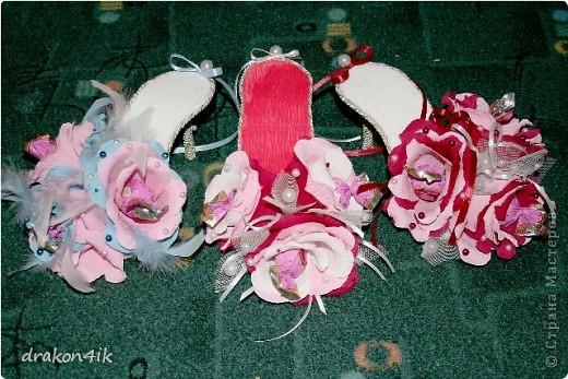 Туфельки для учителей фото 3