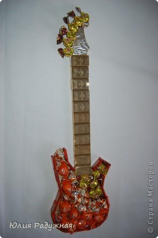Сладкая гитара фото 1