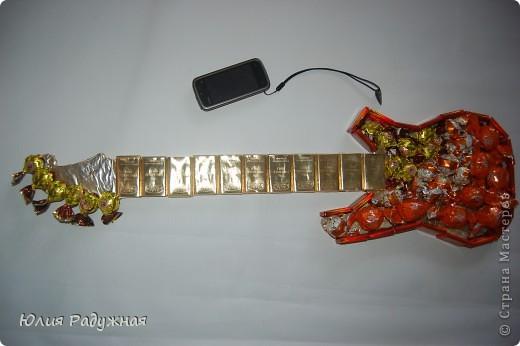 Сладкая гитара фото 4