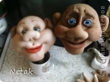 Вот таких Антошек попросили для детского дома  творчества в кукольный театр.(заказали одного ,но было вдохновение на двоих). фото 4