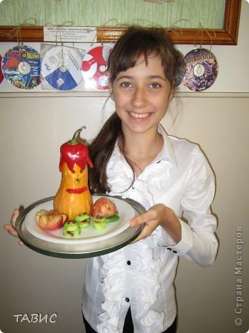 Анюта Прищеп и ее чудо-попугай! фото 3