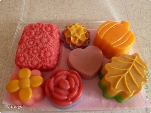 Мыло для воспитателей в детский сад. фото 1