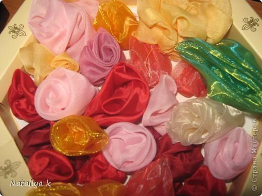 """Такие розы делает моя мама с детками на занятиях кружка """"Майстриня"""" . фото 36"""