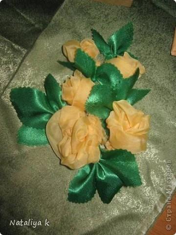 """Такие розы делает моя мама с детками на занятиях кружка """"Майстриня"""" . фото 44"""